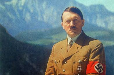 Ternyata Adolf Hitler Masuk Islam dan Meninggal di Indonesia