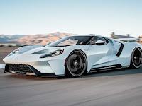 """Supercar Terbaru Ford GT """"Stormtrooper"""" Dobrak Pasar Supercar Dunia Mulai Tahun Depan"""