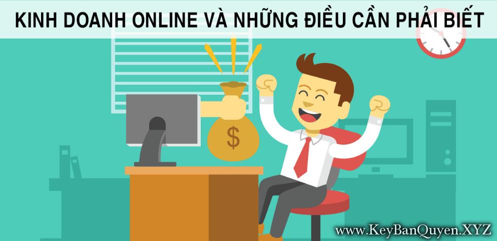 Video học Bí quyết thành công trong khởi nghiệp kinh doanh online