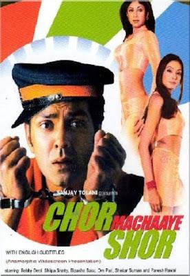 Chor Machaaye Shor 2002 Hindi 720p WEBRip 1.3GB