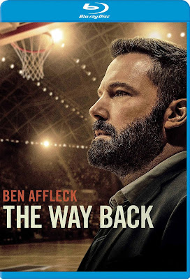 The Way Back [2020] [BD25] [Subtitulado]