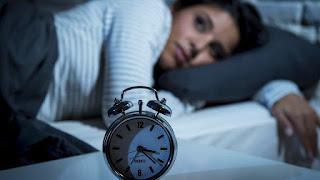 7 Cara Mengatasi Insomnia