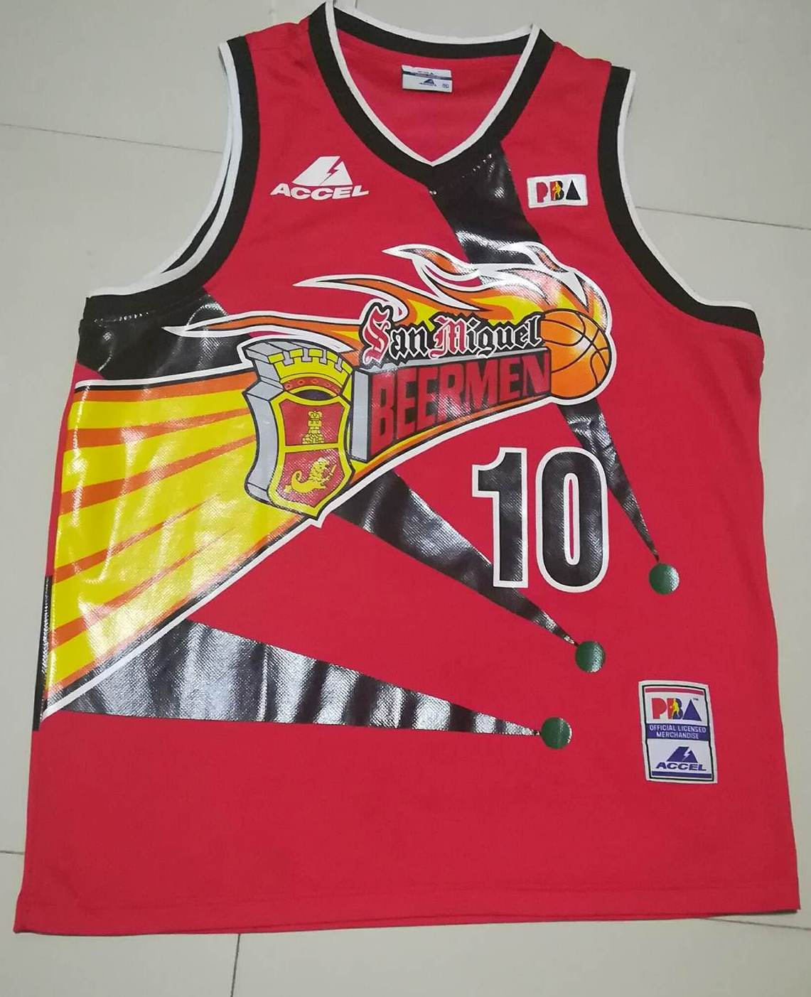 829c2b5efa4 Brand: Accel Series: PBA Collection Player: Danny