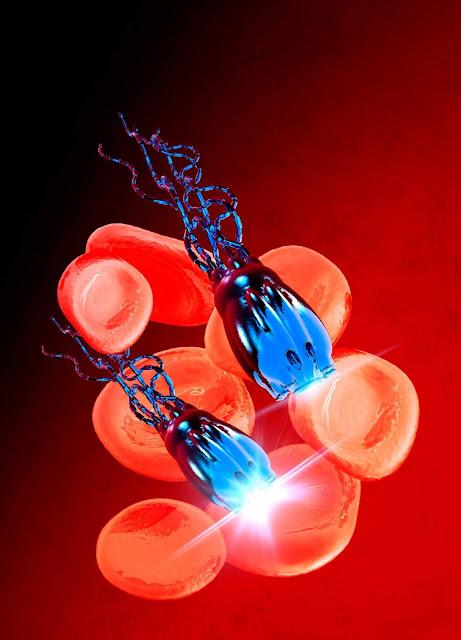 historia de la micro y nanotecnologia