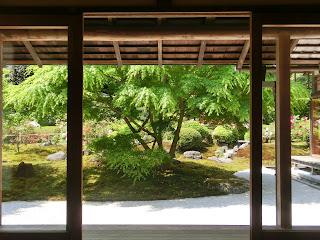 長壽寺書院