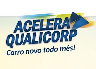 Participar Promoção Qualicorp 2016 Acelera