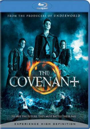 The Covenant 2006 BluRay 300MB Hindi Dual Audio 480p Watch Online Full Movie Download bolly4u