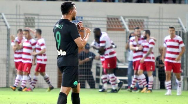 Πλατανιάς: Η αποστολή για το ματς με Κέρκυρα