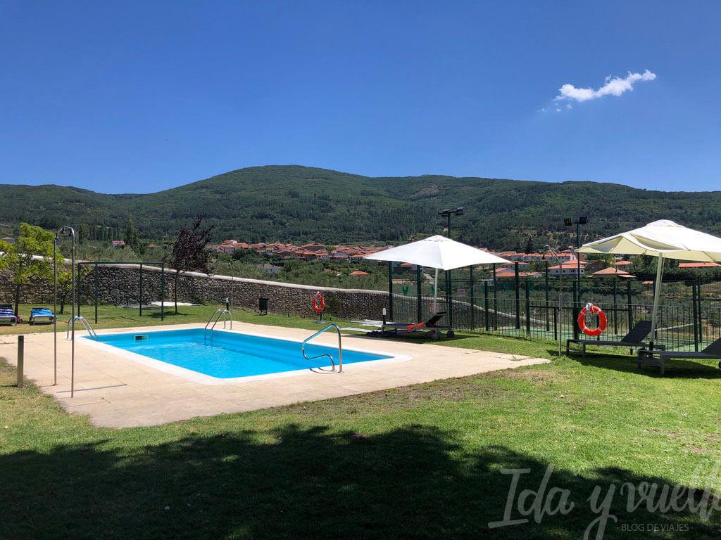 Hoteles rurales verano 2020 Hospedería Sierra de Gata
