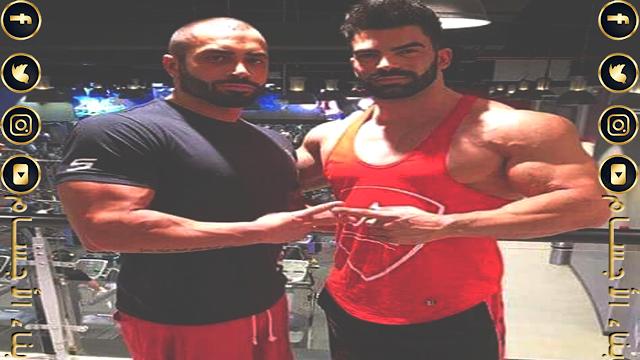 عمليّة تضخيم العضلات