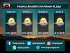 PRONÓSTICO EXTENDIDO | S. S. DE JUJUY 10/08/18