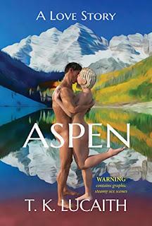 Aspen: A Love Story - contemporary romance book promotion sites T. K. Lucaith