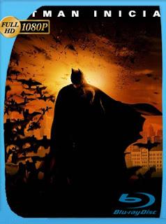 Batman Inicia (2005) HD [1080p] Latino [GoogleDrive] SilvestreHD
