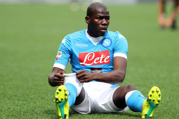 Koulibaly Arsenal