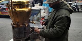 Σαλέπι: Το πολύτιμο ρόφημα της Σμύρνης -Για ένα κιλό απαιτούνται 1.500 με 2.000 κομμάτια ορχιδέας