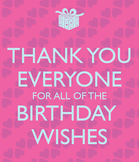 Thank You Images For Birthday Wishes