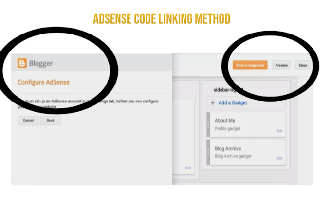 How to Add AdSense To Blogger or Blogspot