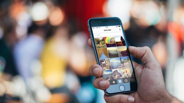iPhone instagram uygulamasında daha az hücresel veri nasıl kullanılır ?