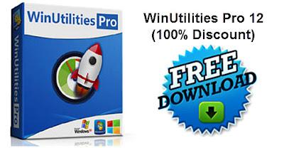 WinUtilities Pro 12 Δωρεάν