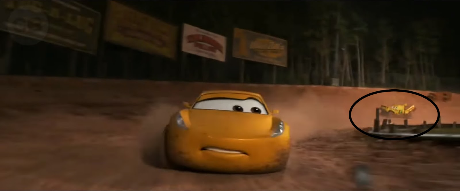 cars 3 taco screenshot