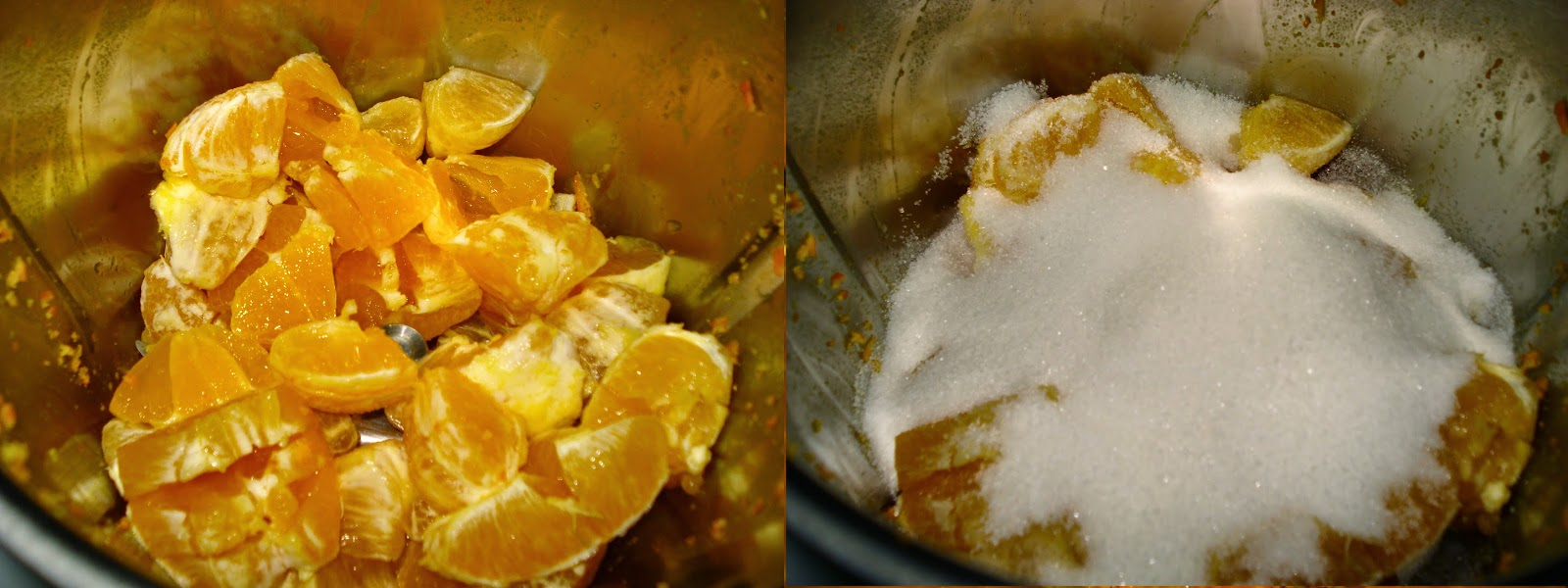 Mermelada De Naranja (thermomix)