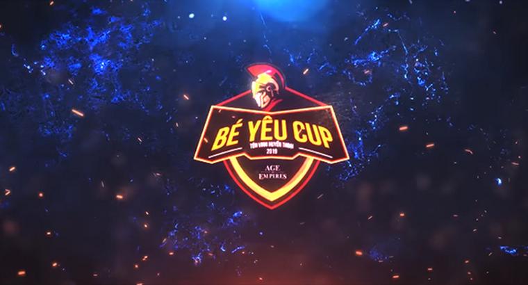 AoE Bé Yêu Cup - Một trong
