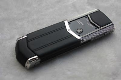 Vertu Bentley K9 5