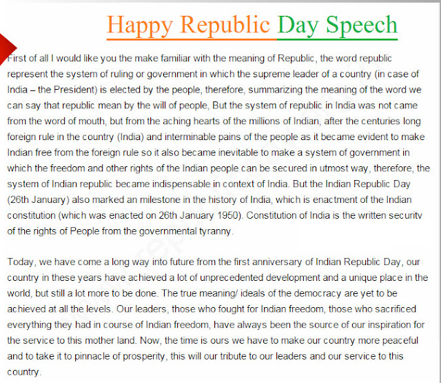Republic-day-Speech-for-Students-and-Child-up-to-5th-Class-Standard