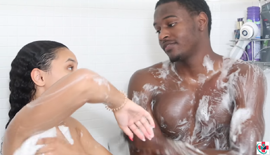 STUDY: Showering with the one you LOVE is Healthy!