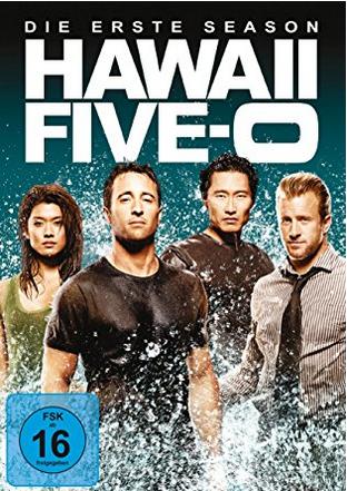 Serien, die ich mag: Hawaii Five-0