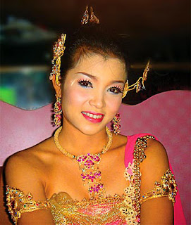 Thailand Model Girl dating on location