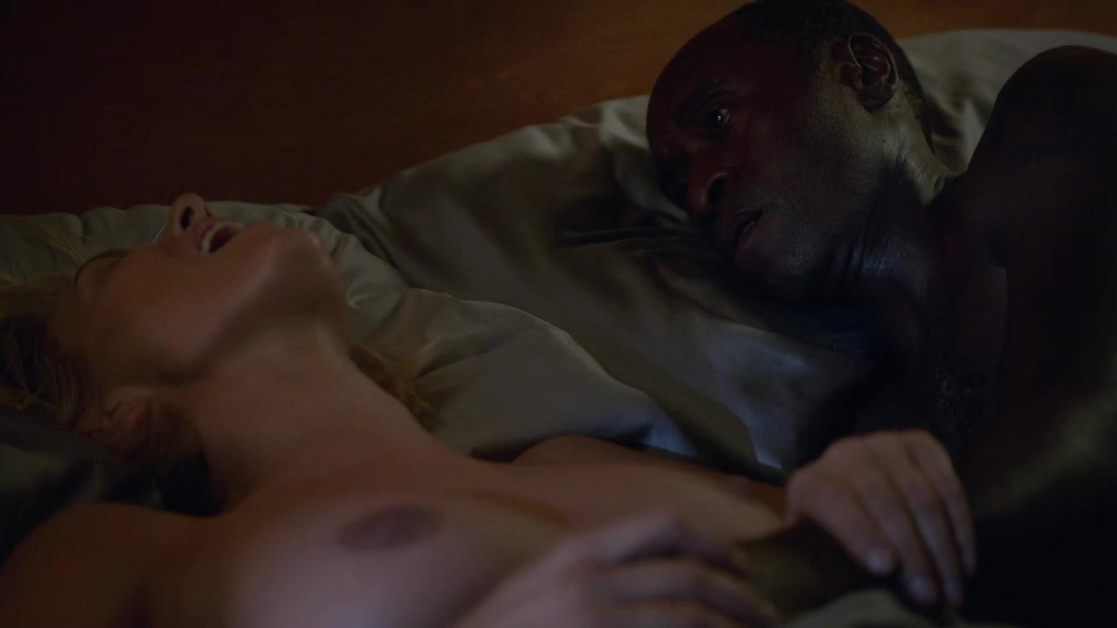 Darlanne fluegel nude topless and debra feuer nude brief topless