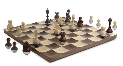 Cool and Unusual Chess Sets (15) 10