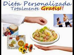 dieta personalizada en linea gratis