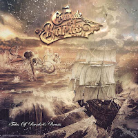 "Το βίντεο των Crusade Of Bards για το ""The Golden Vessel"" από το album ""Tales Of Beasts & Bards"""