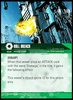 Equip type: Hull Breach