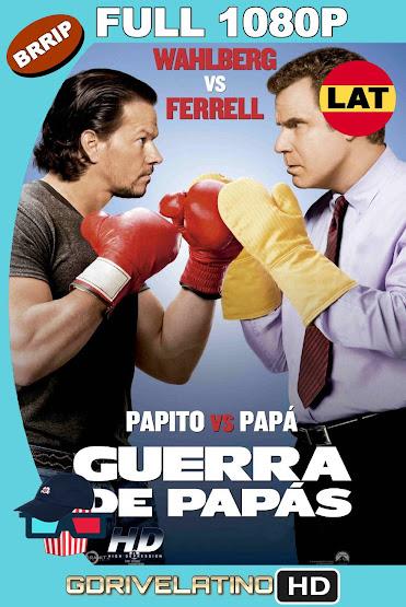 Guerra de Papás (2015) BRRip 1080p Latino-Ingles MKV