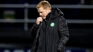 Celtic confirmed the resignation of their head coach Neil Lennon; Gerrard says exit not a surprise