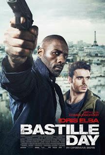 Bastille Day ( 2016 )