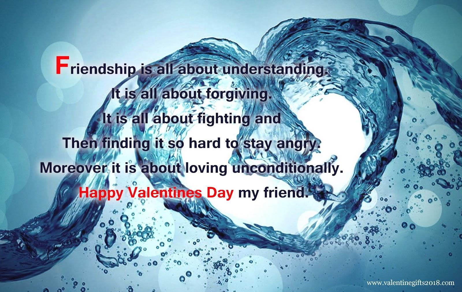 Valentine day cards for best friends valentine gifts 2018 cool top 10 valentine day cards for best friends send to your best friends kristyandbryce Choice Image