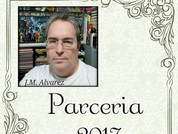 J.M. Alvarez - Autor