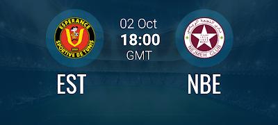 مشاهدة مباراة الترجي والنجمة بث مباشر اليوم 2-10-2019 في كأس محمد السادس