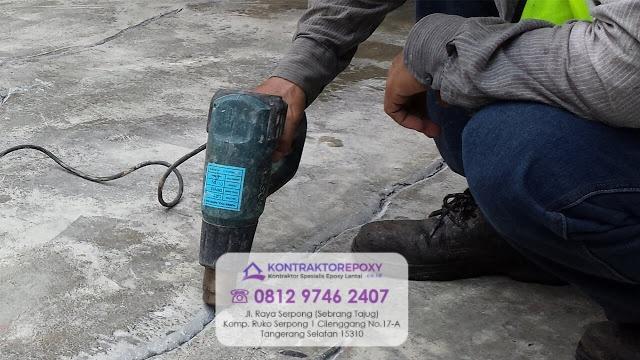 """jasa injeksi beton bergaransi Tangerang"""" height="""
