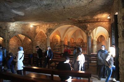 Romanesque church of Sant Miquel