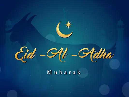 Eid-ul-Adha Messages 2021