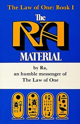 The Law Of One Ra Material Pdf