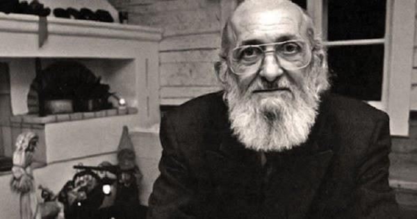 Paulo Freire : La Pedagogía de la Esperanza, es  un libro escrito con amor y con rabia
