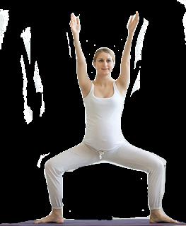 प्रेगनेंसी के दौरान आवश्यक योगा - 5 months pregnant yoga