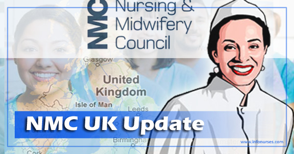 NMC UK expects to change English test for foreign applicants
