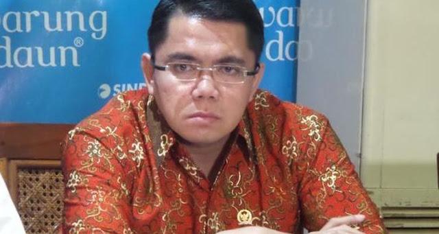 PA 212 Demo Tolak Omnibus Law Besok, PDIP Ingatkan Potensi Klaster Corona